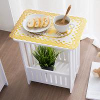 Picture of Coffee Table Simple Modern Design Mini Square Table 012L