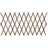 Picture of Outdoor Portable Anti-Corrosion Wooden Fence, 75x22cm