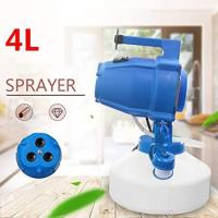 Picture of 4L Electric Ultra Low Capacity Cold Fog Atomizer Sprayer
