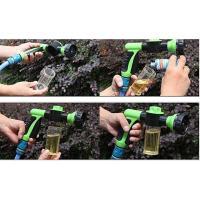 Picture of Car Wash Garden Hose Nozzle Spray Foam Gun, High Pressure Water