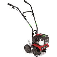 Picture of Earthquake Mc43 Mini Cultivator Tiller with 43Cc 2-Cycle