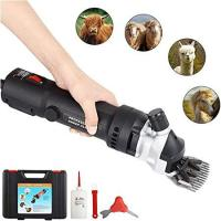Picture of Fedys Horse Clippers Equine Trimmer, Quiet Animal Hair Clipper