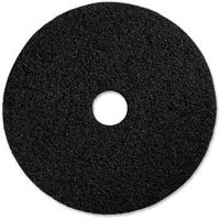 Picture of Floor Polishing Pad 5Pcs, Black