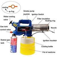 Picture of Fogging Machine Thermal Bees Fogging Machine