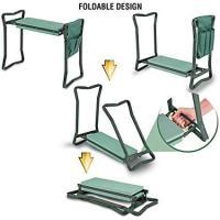 Picture of Portable Folding Garden Kneeler Seat