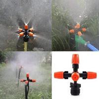 Picture of Garden Watering System 10Pcs Of Garden Sprinkler Irrigation