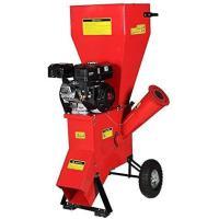 Picture of Gasoline Shredder Machine