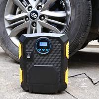 Picture of Hylan Digital Tire Inflator 12V Digital Car Tyre Inflator