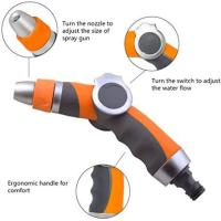 Picture of Hylan Metal Thumb Control Water Spray Nozzle Metal Spray Gun