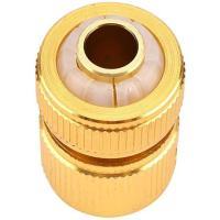Picture of Js-Mlx Threaded Brass Garden Hose Tap Connector Garden Water