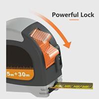 Picture of Laser Tape Measure 2-In-1,Laser Measure,Digital Tape Measure
