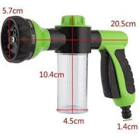 Picture of Multifunctional Car Motorcycle Sprayer Plant Spraying Irrigation