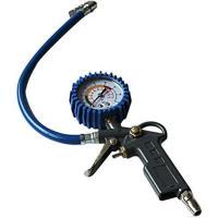 Picture of Multi-Functional Car Truck Air Tire Pressure Inflator Gauge