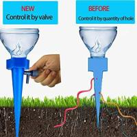 Picture of Plant Waterer, Lesgos Self Watering Spikes System