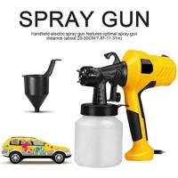 Picture of Portable High-Pressure Spray Disinfection Machine