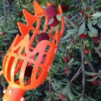 Picture of Sckl Plastic Fruit Picker From Trees 10Pc
