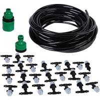 Picture of Vanpower Garden Patio Misting Micro Irrigation Water Cooling