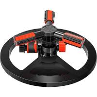 Picture of Hylan 360 Degree Rotating Adjustable Lawn Water Sprinklers