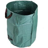 Picture of Hylan Heavy Duty Reusable Garden Waste Bags, 300 L