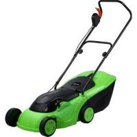 Picture of Hylan HY-380 Corded Lawn Mower, 1600 W