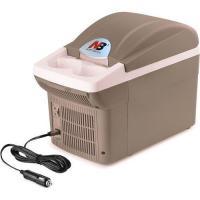 Picture of North Bayou Car Cooler 12V Mini Fridge for Car 8 Litres, Brown