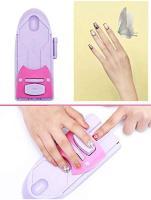 Picture of Printing Nail Art Stamper Kit Printer Machine