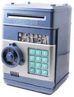 Picture of Money Safe Mini Electronic Atm Bank