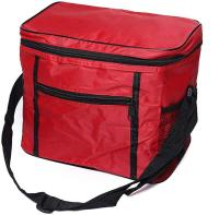 Picture of Linen Lunch Bag Fresh Keeping Bag Cooler Bag Portable Tote Bag Cob2 Hd