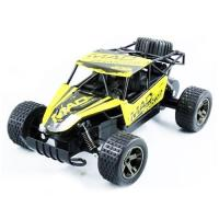 Picture of 2.4 GHz Remote Controlled Dessert Car, MT960, Yellow & Black