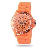 Picture of 7891 Silicone Analog Casual Watch For Kids