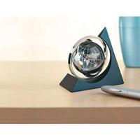 Picture of Astro Metal Analog Clock - Desk & Shelf Clocks