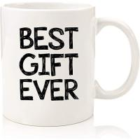 Picture of Best Gift Ever Fun Novelty Coffee Cup