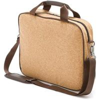 Picture of Cork Laptop Bag With Laptop Cushioned Partition Up To 15.6 Inch