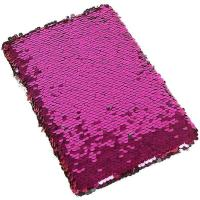 Picture of Diy Flipping Sequin Notebook A5 Paillette Stationery