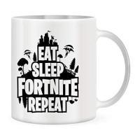 Picture of Fortnite Battle Royale White Ceramic Mug