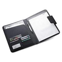 Picture of Imitation Leather And 1680D A4 Folder X 10Pcs
