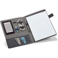Picture of Imitation Linen And Imitation Leather A4 Folder