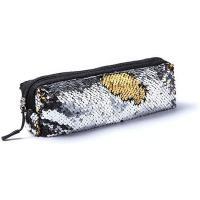 Picture of Interactive Sequin Multi Purpose Bag, Metallic