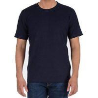Picture of Sandhu Round Neck T-Shirt Black