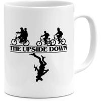 Picture of Stranger Things Design Coffee Mug 325ml