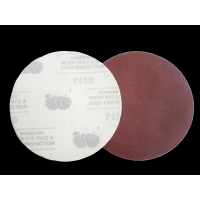 Picture of Velcro Hook Alox Disc without Holes, 320 Grit, 125 mm
