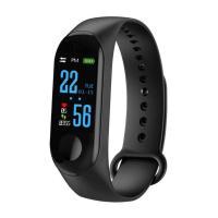 Picture of M3 Smartwatch Fitness Tracker Waterproof, Black
