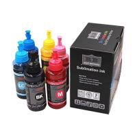 Picture of Color Dye Sublimation Ink 100ml - 6 Pieces