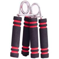Picture of Hand  Wrist Power Grip Strength Training Fitness Grips, 2Pcs