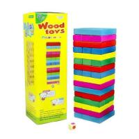 Picture of 48 Colour Cascading Block Board Game