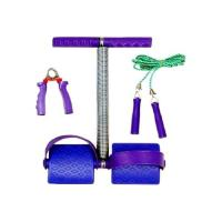 Picture of 3-Way Training Set, 3 Pcs, Purple