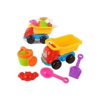 Picture of Beach Outdoor Truck Toy Set, 5Pcs