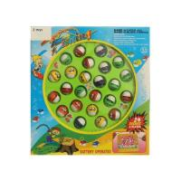Picture of Battery Operated Fishing Game