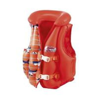 Picture of Deluxe Inflated Swim Safe Vest, Multi Colour