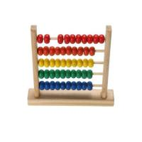 Picture of Beads Abacus Wooden Math Toy